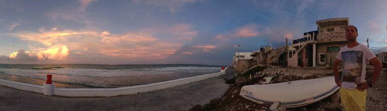 Lomita Sunset