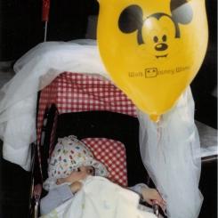 WDW Balloon