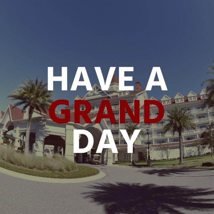 grandday