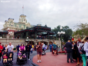 Walt Disney World's Magic Kingdom